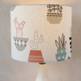 Cacti & Succulents by Lily Metcalf