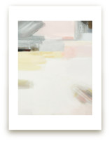 Sunset Ridge l by Alison Jerry Designs