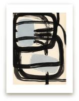 Encapsulated Shapes II by Bethania Lima