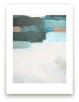 Sage Fields l by Alison Jerry Designs