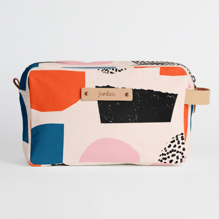 Playground Dopp Kit, $34