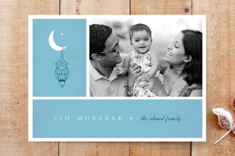 Moon Lantern Eid-ul-Fitr