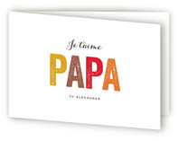 Every Day is Father's D... by Larkspur Paperie