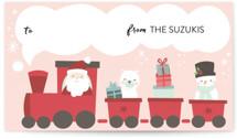 Polar Express by peetie design