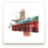 Warehouse in Dumbo