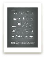 The Art of Paper Art Prints