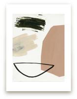 Shape Shifters by Lauren Packard