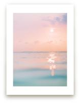 sorbet sea by Kamala Nahas