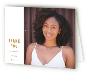 Chase Dreams Graduation Thank You Cards