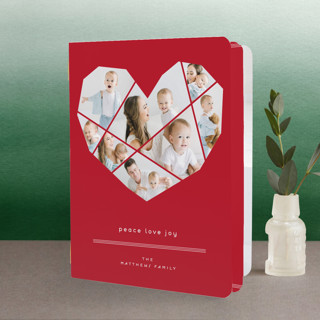 Complete Love Holiday Booklette Cards