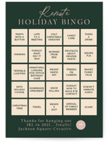 Remote Bingo by Hudson Meet Rose