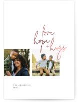 love hope hugs by Robin Ott