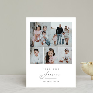 Classic Collection Holiday Petite Cards