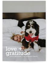 holiday gratitude by Heidi Lee Miller