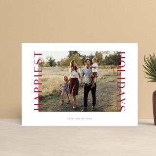 Relations Holiday Petite Cards