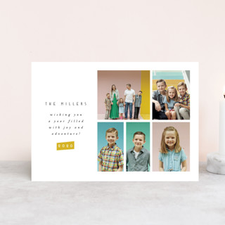 Top Five Holiday Petite Cards