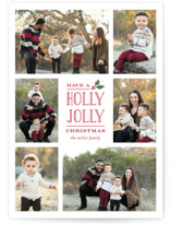 Holly Jolly Holla by Michelle Poe