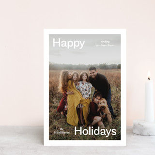 Ad Holiday Petite Cards