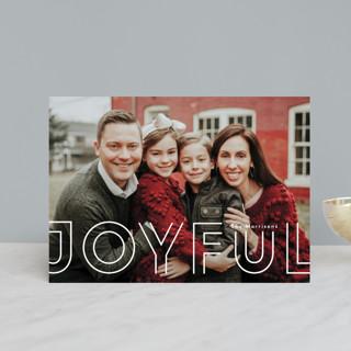 double joy Holiday Petite Cards