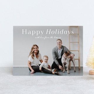 Christ Emphasis Holiday Petite Cards