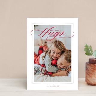 Holiday Hugs Holiday Petite Cards