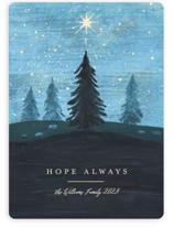 Hope Shines Holiday Cards
