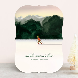Season's Best Holiday Cards