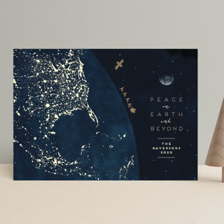 And Beyond Holiday Cards