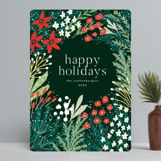 pastafrolla Holiday Cards