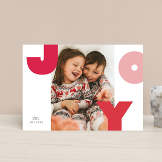 Rond Holiday Holiday Postcards