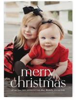 Timeless Christmas by Melissa Egan of Pistols