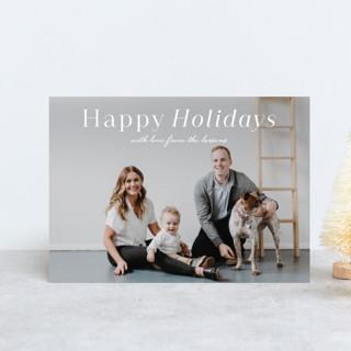 Christ Emphasis Holiday Postcards