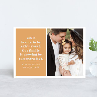 Extra Sweet Holiday Postcards