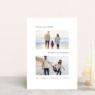 Tradicion Holiday Postcards