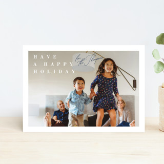 Light Hearted Holiday Postcards