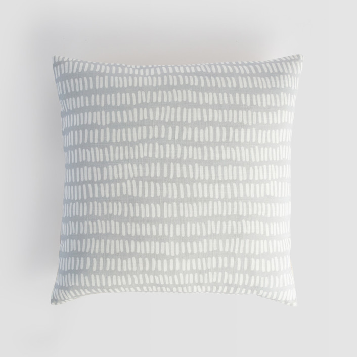 Division Pillow Cover
