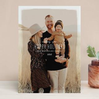 Heirloom Holiday Holiday Photo Cards