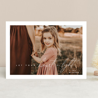 Aire Holiday Photo Cards