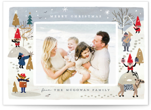 A Little Cheer Holiday Photo Cards