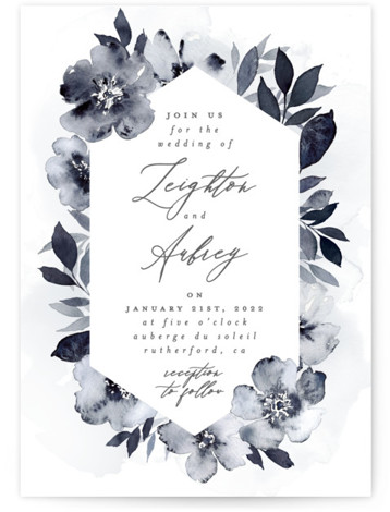 Fancifully Wedding Invitations