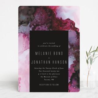 Aurora Wedding Invitations