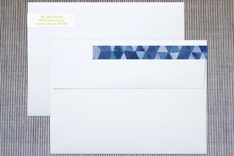 Painted Diamonds Skinnywrap™ Address Labels