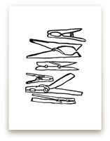 Clothespins 2