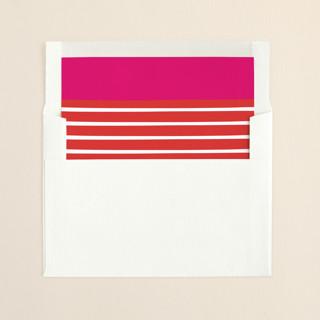 Let Joy Overflow Slip-In Envelope Liners