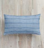 Contemporary Stripe Pillows