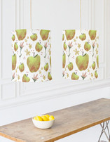 FLORA and the FRUIT 6 Self Launch Chandelier Lampshades