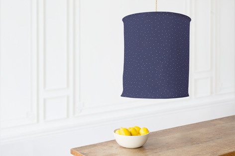 Winter Self Launch Chandelier Lampshades