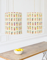 Pineapple Fiesta Fabric