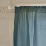 dotted saya Curtains