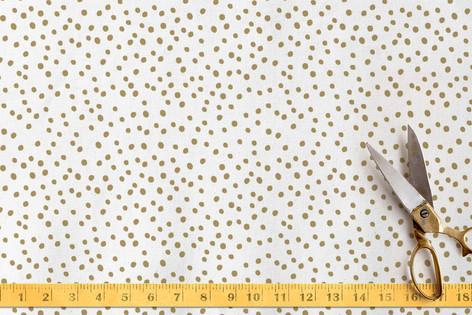 Delicate Dots-1 Fabric